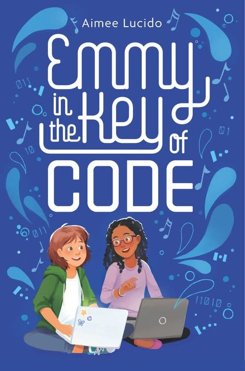 Versify Emmy in the Key of Code