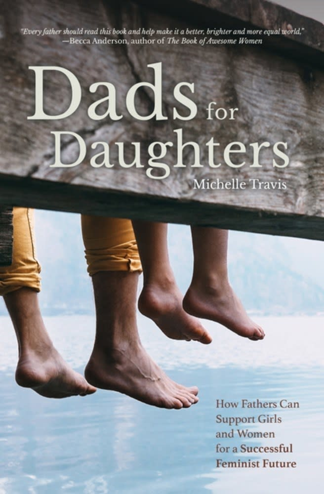 Mango Dads for Daughters: How Dads Can Support Women and Girls...