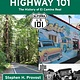 Craven Street Books Highway 101: The History of El Camino Real