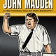 Random House Books for Young Readers Game for Life: John Madden
