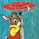 Golden Books I Am a Bunny/Soy Un Conejito (Spanish-English Bilingual)