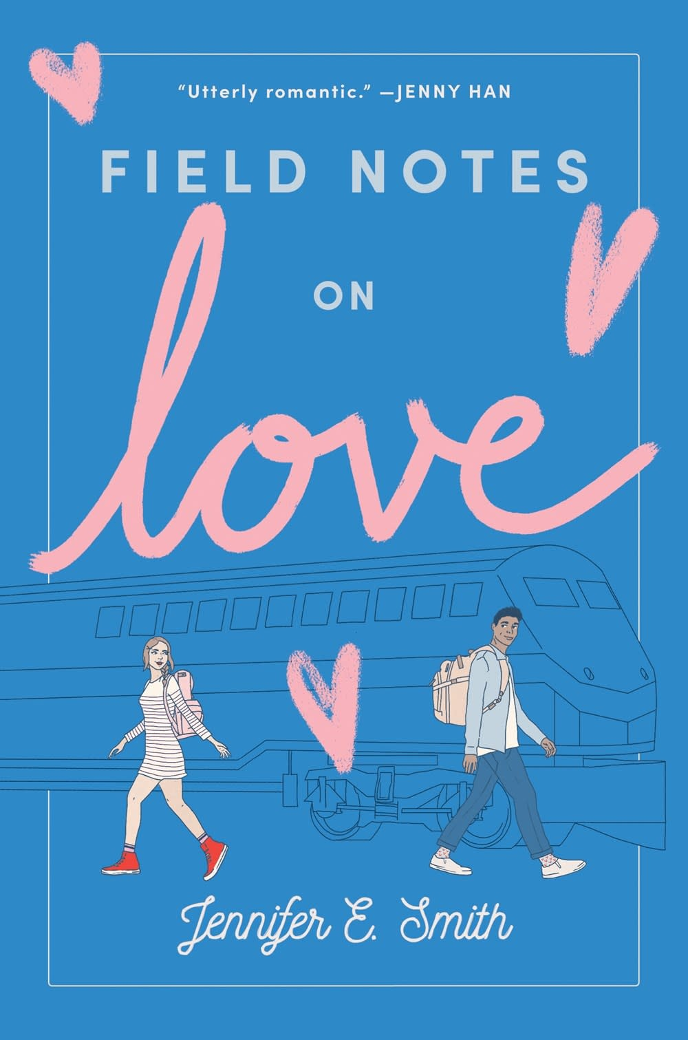 Ember Field Notes on Love
