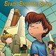 Random House Books for Young Readers A to Z Mysteries Super Edition 12: Space Shuttle Scam