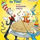 Random House Books for Young Readers Happy Pi Day to You! All About Measuring Circles