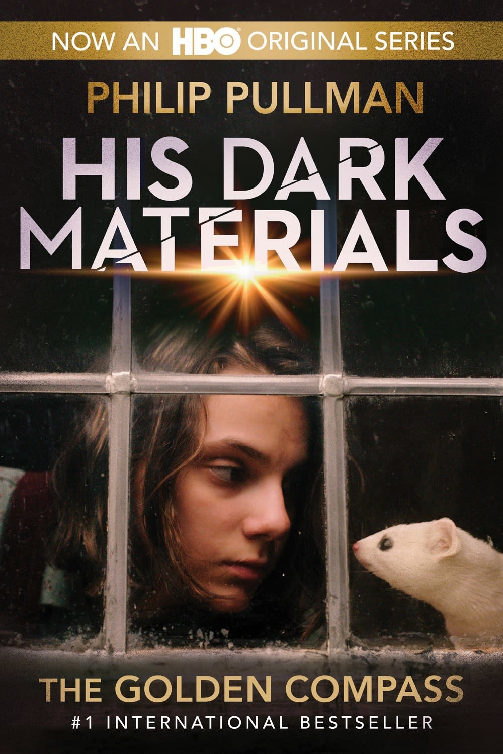 Knopf Books for Young Readers His Dark Materials 01 The Golden Compass (HBO Tie-In Edition)