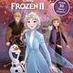 RH/Disney Disney Frozen 2 Deluxe Step into Reading #1