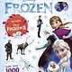 DK Children Disney Frozen 2 Ultimate Sticker Collection
