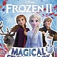DK Children Disney Frozen 2 Magical Sticker Book