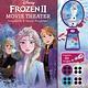 Printers Row Disney Frozen 2: Storybook & Movie Projector