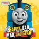 Random House Books for Young Readers Thomas & Friends: Happy, Sad, Mad, and Glad!