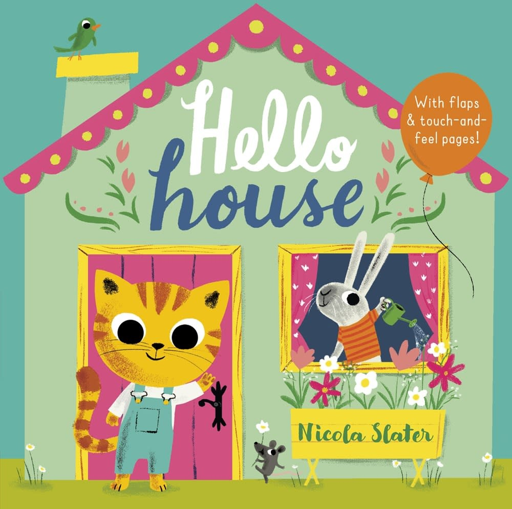 Random House Books for Young Readers Hello House