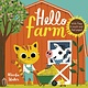 Random House Books for Young Readers Hello Farm