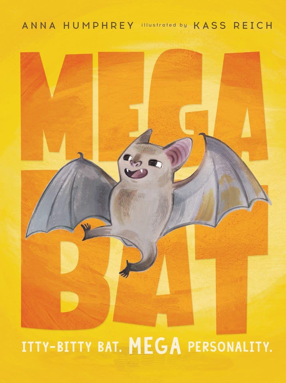 Tundra Books Megabat 01