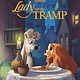 RH/Disney Disney Lady and the Tramp (Step-into-Reading, Lvl 2)