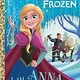 Golden/Disney Disney Frozen: I Am Anna