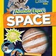 National Geographic Children's Books Nat Geo Kids: Absolute Expert: Space