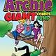 Archie Comics Archie Giant Comics Jump
