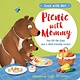Tiger Tales. Cook with Me: Picnic with Mommy