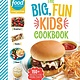 Hearst Home Kids Food Network Magazine: The Big, Fun Kids Cookbook