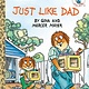 Golden Books Little Critter: Just Like Dad