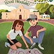 Random House Books for Young Readers Magic on the Map 03 Texas Treasure