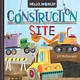Doubleday Books for Young Readers Hello, World! Construction Site