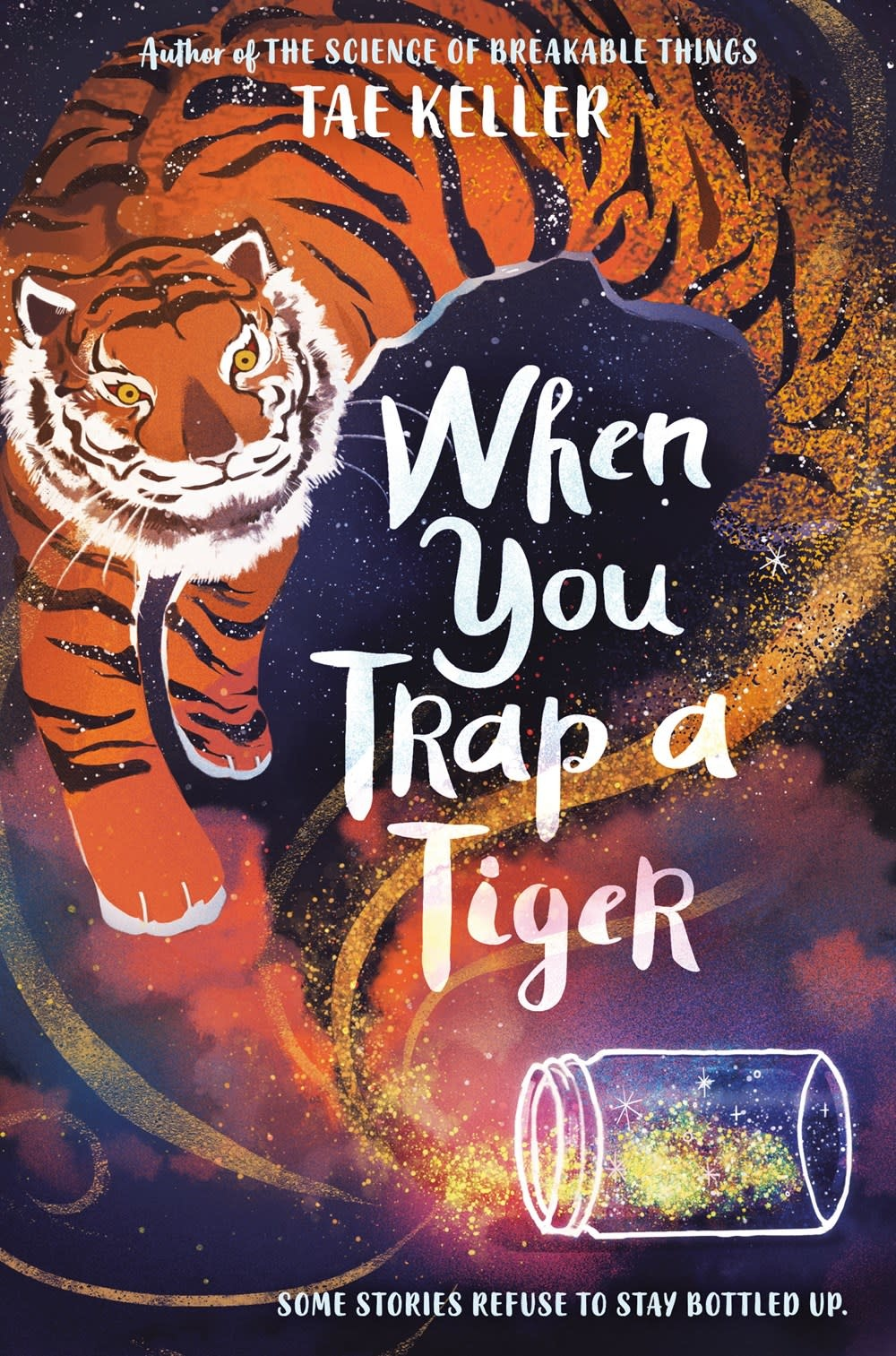Random House Books for Young Readers When You Trap a Tiger