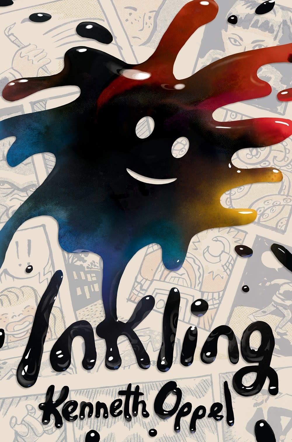 Yearling Inkling