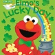 Random House Books for Young Readers Sesame Street: Elmo's Lucky Day