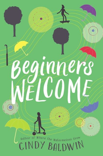 HarperCollins Beginners Welcome