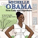 Collins Michelle Obama: First Lady and Superhero (I Can Read!, Lvl 1)