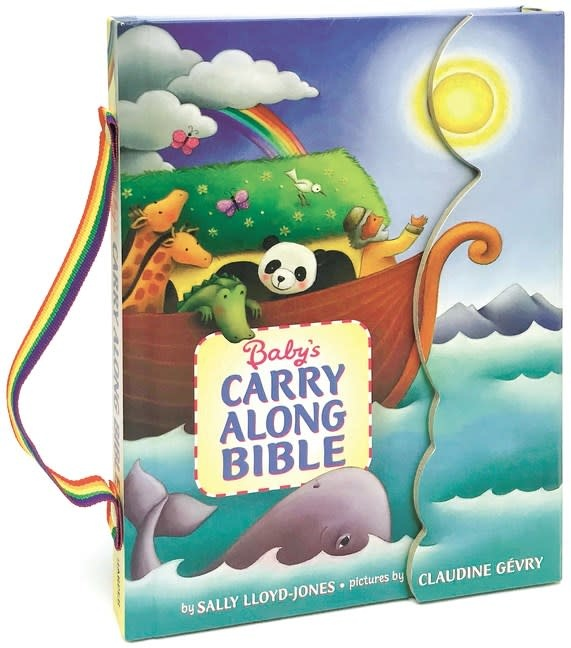 HarperFestival Baby's Carry Along Bible