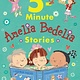 Greenwillow Books Amelia Bedelia: 5-Minute Stories