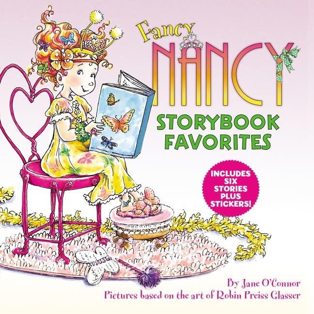 HarperCollins Fancy Nancy: Storybook Favorites