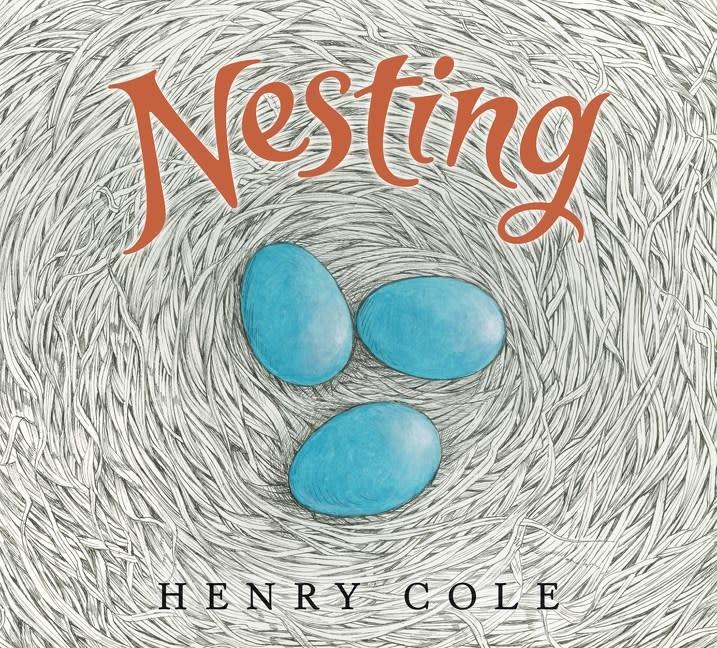 Katherine Tegen Books Nesting