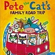 HarperCollins Pete the Cat: Family Road Trip (I Can Read!, Lvl 1)