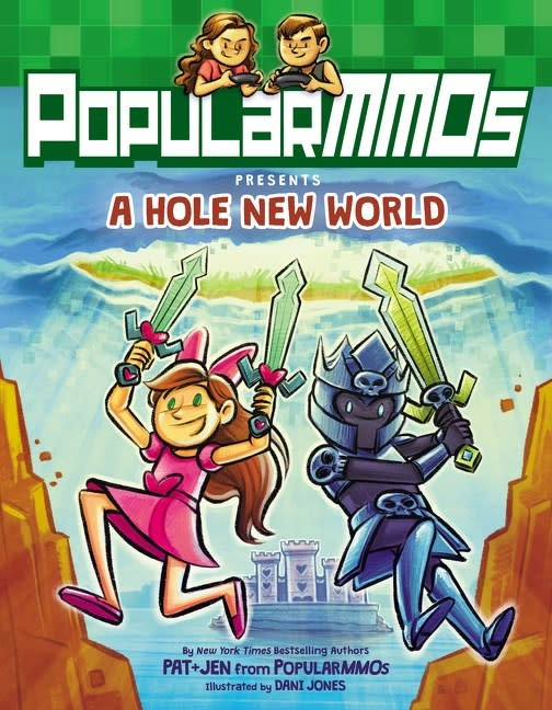 HarperCollins PopularMMOs Presents: A Hole New World