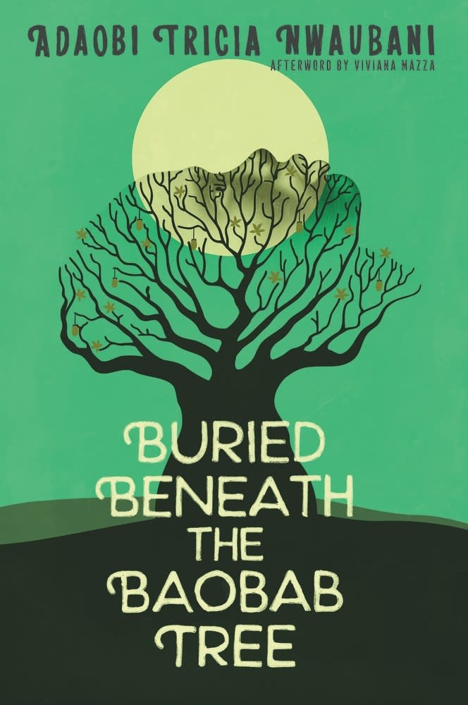 Katherine Tegen Books Buried Beneath the Baobab Tree
