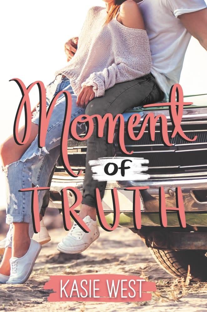 HarperTeen Moment of Truth