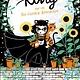 Greenwillow Books Kitty 03 The Sky Garden Adventure