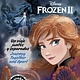 little bee books Disney Frozen 2: Journey Together and Apart (English-Spanish)