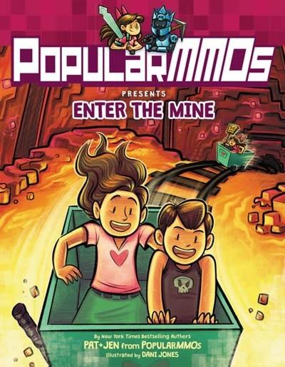 HarperCollins PopularMMOs Presents Enter the Mine