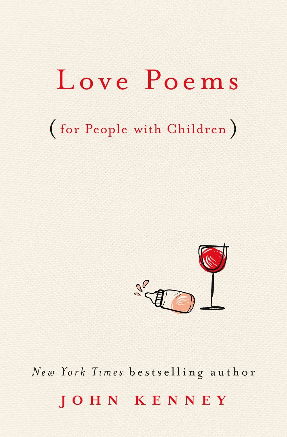 G.P. Putnam's Sons Love Poems for People with Children