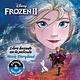 little bee books Disney Frozen 2: Movie Storybook / Libro basado en la película (English-Spanish)