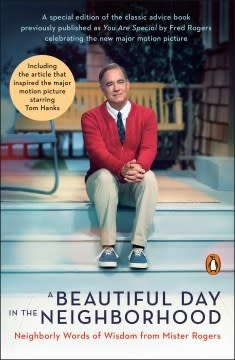 Penguin Books A Beautiful Day in the Neighborhood (Movie Tie-In)