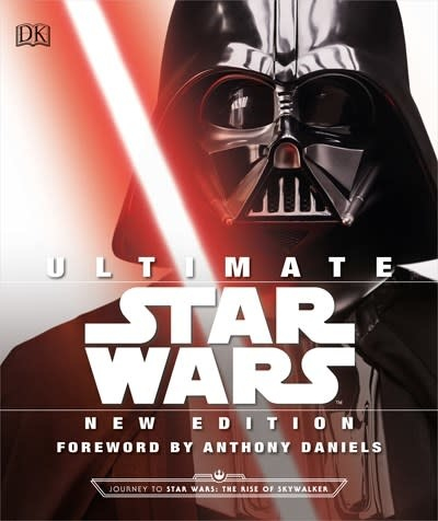 DK Ultimate Star Wars, New Edition