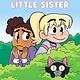 Graphix Baby-Sitters Little Sister Graphix 01 Karen's Witch
