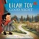 Nancy Paulsen Books Lilah Tov Good Night