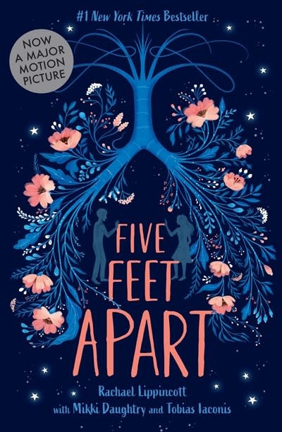 Simon & Schuster Books for Young Readers Five Feet Apart