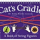 Klutz: Cat's Cradle: A Book of String Fingers